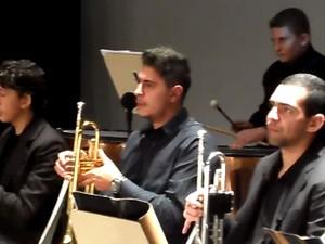 Orquestra sinfônica da cidade se apresenta às 20h30 na Praça da Matriz (Foto: Reprodução / Divulgação)
