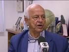 Ex-presidente da Confederação de Desportos Aquáticos é preso no RJ