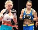 Curtinhas: Holly Holm faz estreia contra Raquel Pennington no UFC 181