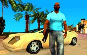 'GTA: Vice City Stories' (Foto: Divulgação/Rockstar)