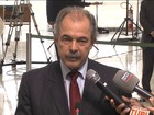 Delcídio acusa Aloizio Mercadante de tentar evitar delação premiada