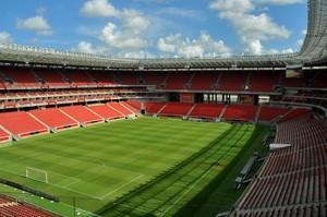 Arena Pernambuco (Foto: Aldo Carneiro / Pernambuco Press)