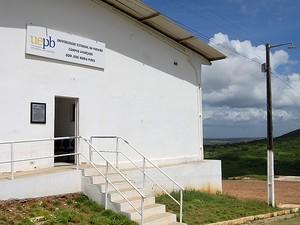 Serrotão será o primeiro a ter um campus inserido dentro de seus muros (Foto: Diogo Almeida/G1 PB)
