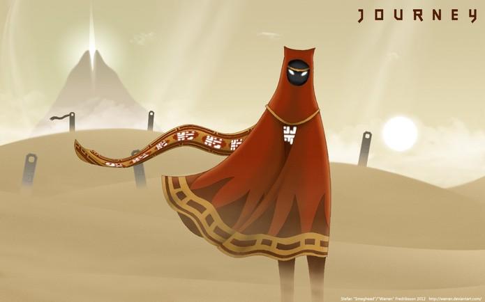 Journey (Foto: Divulgação)