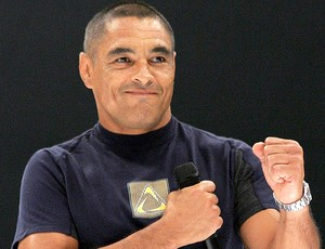 Rickson Gracie, ex-lutador (Foto: Getty Images)