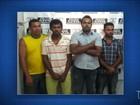 Dez pessoas são indiciadas por desvio de cargas de soja no MA