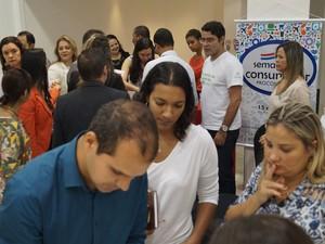 Procon-BA lançou cadastro com lista de empresas mais reclamadas nesta quarta-feira (15) (Foto: Divulgação/ Procon-BA)