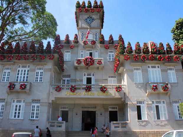 Mais de 130 atrações estão programadas para o Natal Luz (Foto: Divulgação/Prefeitura de Garanhuns)
