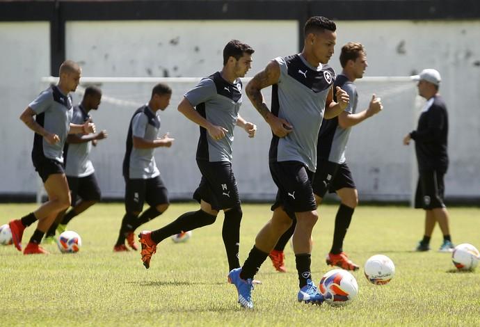 Neilton, Botafogo (Foto: Vitor Silva/SSPress/Botafogo)