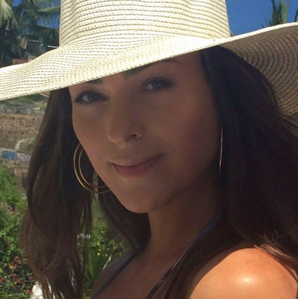 Iara Jereissati, vice Miss Brasil 2004, lamenta morte de Fabiane Niclotti