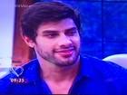 'BBB 16': Renan sobre ex-namorada na TV: 'Quero casar, construir família'