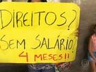 Funcionários da Assistência Social não recebem há 4 meses no RJ