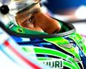 Massa revela que cogitou se aposentar após ser substituído por Kimi na Ferrari