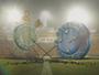 Inter TV exibe jogo entre Cruzeiro e Corinthians pela Copa do Brasil