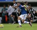 Bryan quer aproveitar nova chance para se firmar como titular do Cruzeiro