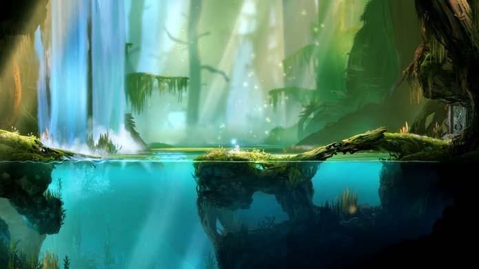 Confira dicas para mandar bem em Ori and the Blind Forest (Foto: Divulgação/Moon Studios)