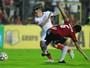 Rizek vê evolução no Inter, mas ainda cobra um futebol melhor na Série B