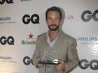 Rodrigo Santoro concorre em premiação e fala sobre 'Heleno'