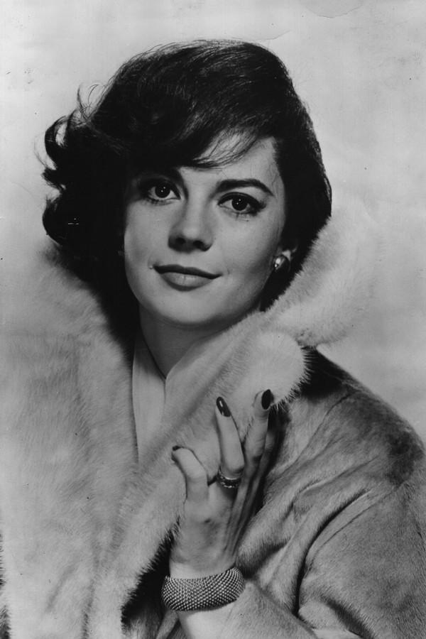 Natalie Wood morreu em 1981 (Foto: Getty Images)