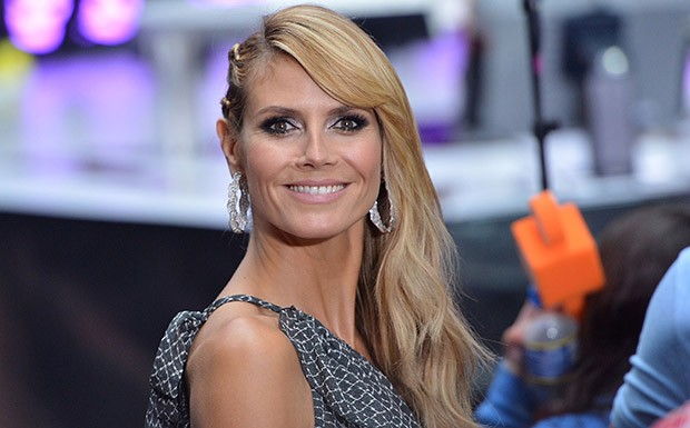Heidi Klum, 41 anos (Foto: Getty Images)