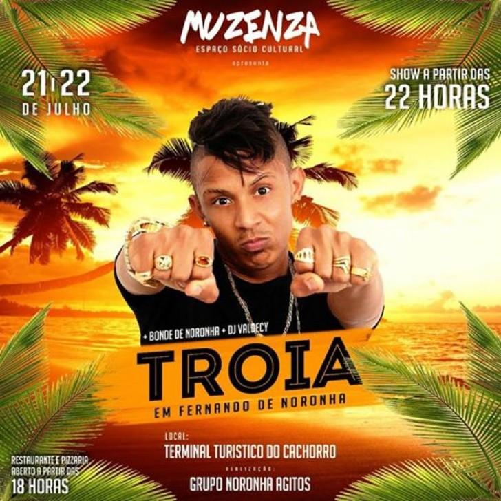 MC Troia