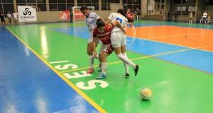 Salcomp vira sobre o São Raimundo e fica com o terceiro lugar na Copa TV Amazonas Feminino (Adeilson Albuquerque)