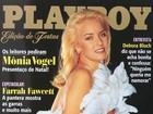 Juliana Knust, Scheila Carvalho, Bárbara Evans... relembre quem já foi capa de Natal da 'Playboy'