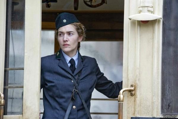 Kate Winslet — Hanna Schmitz, 'O Leitor' (2008) (Foto: Divulgação)