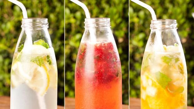 Canudinho, drinks, hbitos que envelhecem (Foto: Getty Images)