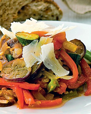 Ratatouille (Foto: StockFood / Gallo Images Pty Ltd.)