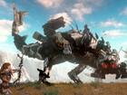 Sony leva 'Dark Souls III' e 'Horizon Zero Dawn' à BGS 2015