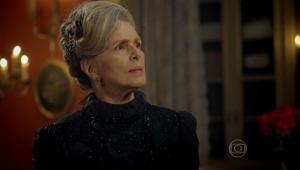 Além do Tempo - Capítulo de Terça-feira, 25/8/2015, na íntegra