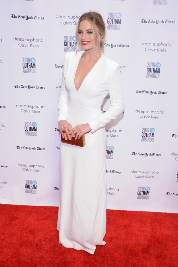 Margot Robbie (Foto: Matthew Eisman / AFP)
