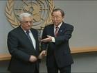 ONU decidirá sobre mudança de status palestino a 'Estado observador'