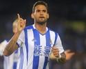 """Willian José bate Neymar e só vê CR7, Messi e Suárez à frente: """"É fantástico"""""""