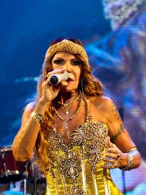 Elba Ramalho (Foto: Divulgação / Clélio Tomaz)