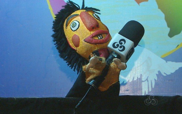 Reconhecimento do segmento na arte é considerado importante para os artistas (Foto: Amapá TV)