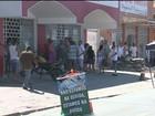 Servidores de Iguape entram no 80º dia de greve e protestam por salários