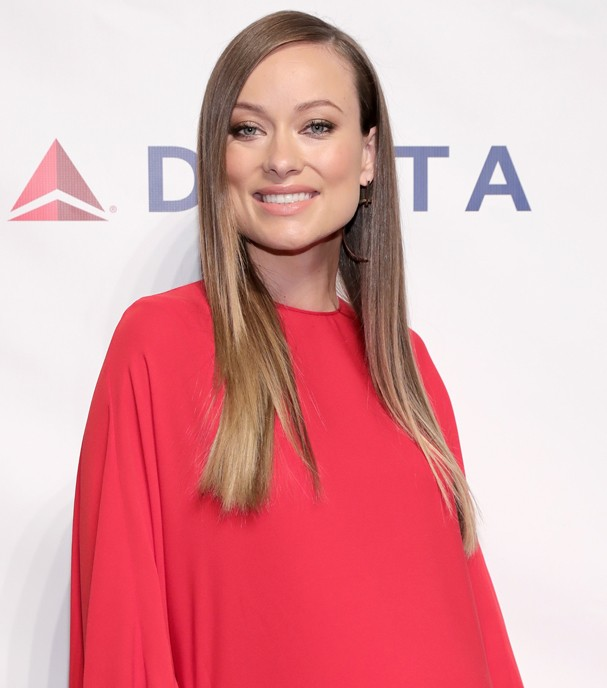 NEW YORK, NY - SEPTEMBER 21:  Olivia Wilde attends the Friars Club Honors Martin Scorsese With Entertainment Icon Award at Cipriani Wall Street on September 21, 2016 in New York City.  (Photo by Neilson Barnard/Getty Images) (Foto: Getty Images)