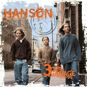 Hanson (Foto: Reprodução)