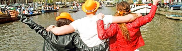 Amsterdam (Foto: Divulgao)