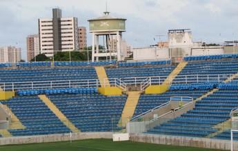 Com campeão estadual de 1955, Terceirona do Cearense terá dez times