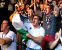 Nocautes e fãs empolgados animam o card preliminar do UFC em Dublin
