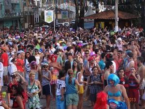 Carnaval Rio Preto (Foto: Prefeitura Rio Preto/Divulgação)