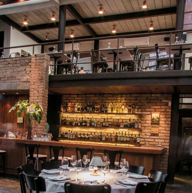 Os 15 Melhores Restaurantes E Bares De S O Paulo Em 2014
