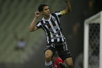 Ceará x Salgueiro (Foto: Kid Júnior/ Agência Diário)