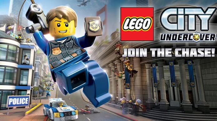LEGO City Undercover trará uma grande cidade para explorar agora no PS4, Xbox One, Switch e PC (Foto: Reprodução/Gematsu)