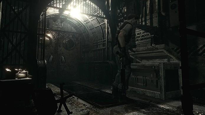 Resident Evil HD Remaster: veja os modos extras e saiba como