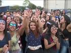 Venda de ingressos para show de Justin Bieber em SP gera confusão