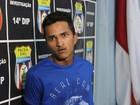 Sobrinho de 'Frankzinho do 40' é preso com arma caseira em Manaus